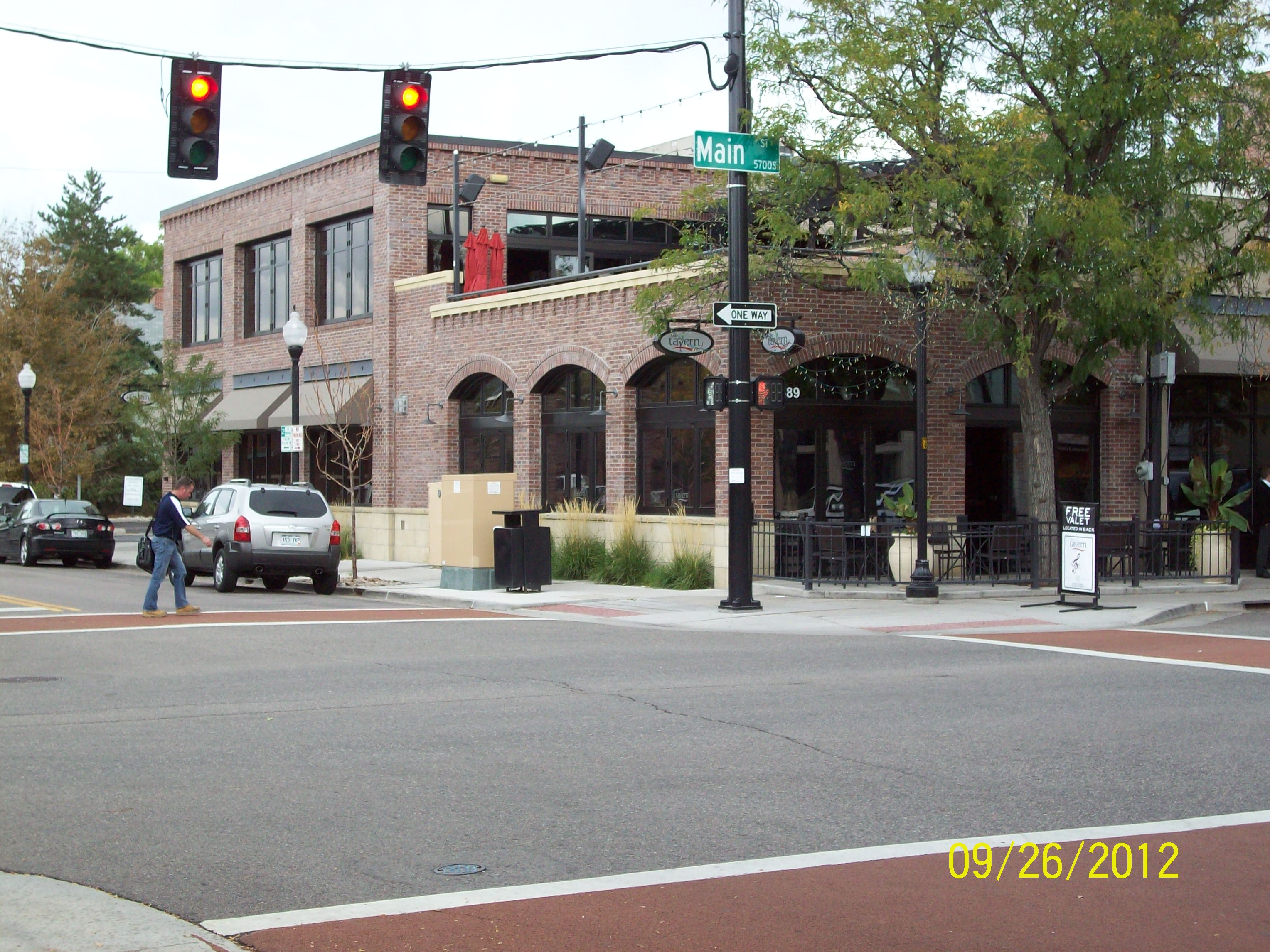 Historic Downtown Littleton