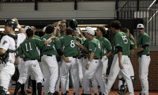 Herd baseball, advancing to the Conference USA Finals in 2008!