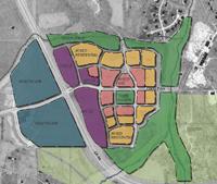 North Park Land Use Plan