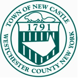 Town of New Castle Seal