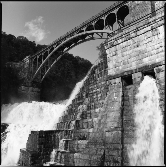 New Croton Dam, Town of Cortlandt, NY