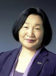 Mayor Jean Quan