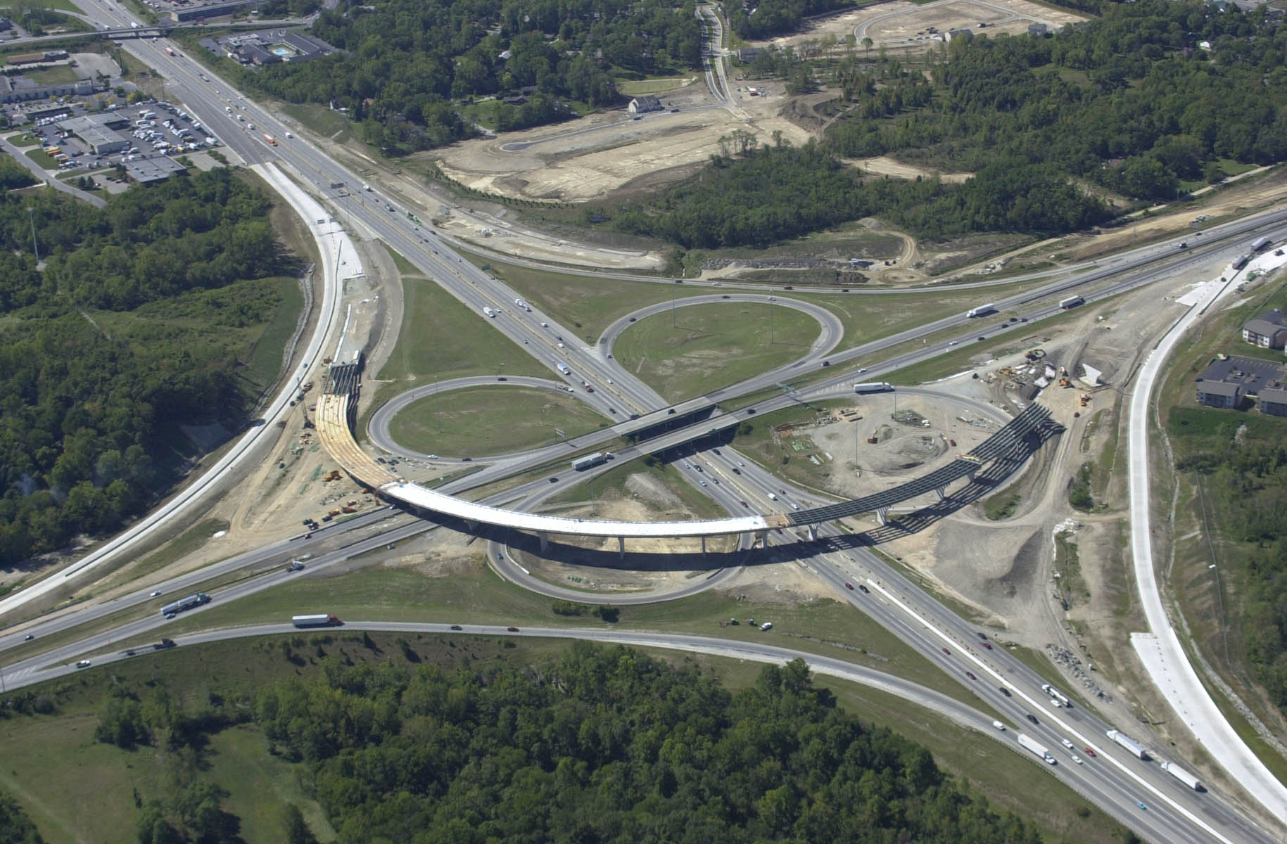 Highway Expansion Funding Gap