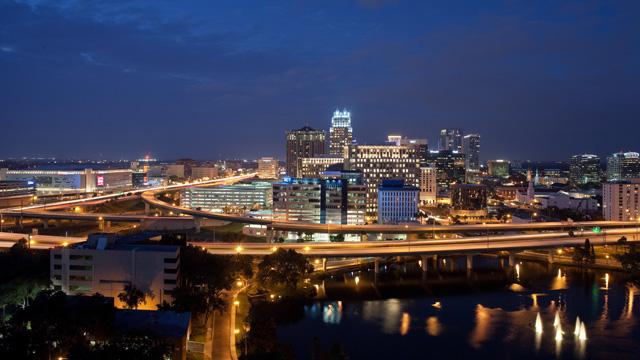 "Making Orlando the ""Greenest"" City"
