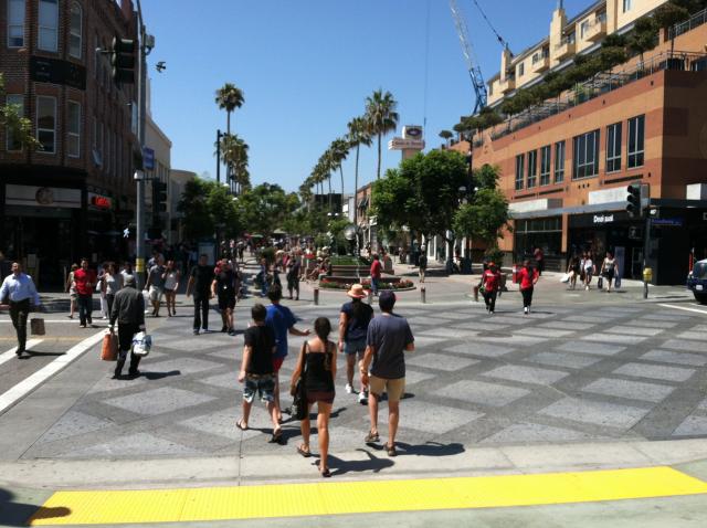 Santa Monica Place