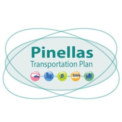 Pinellas Transportation Plan Logo