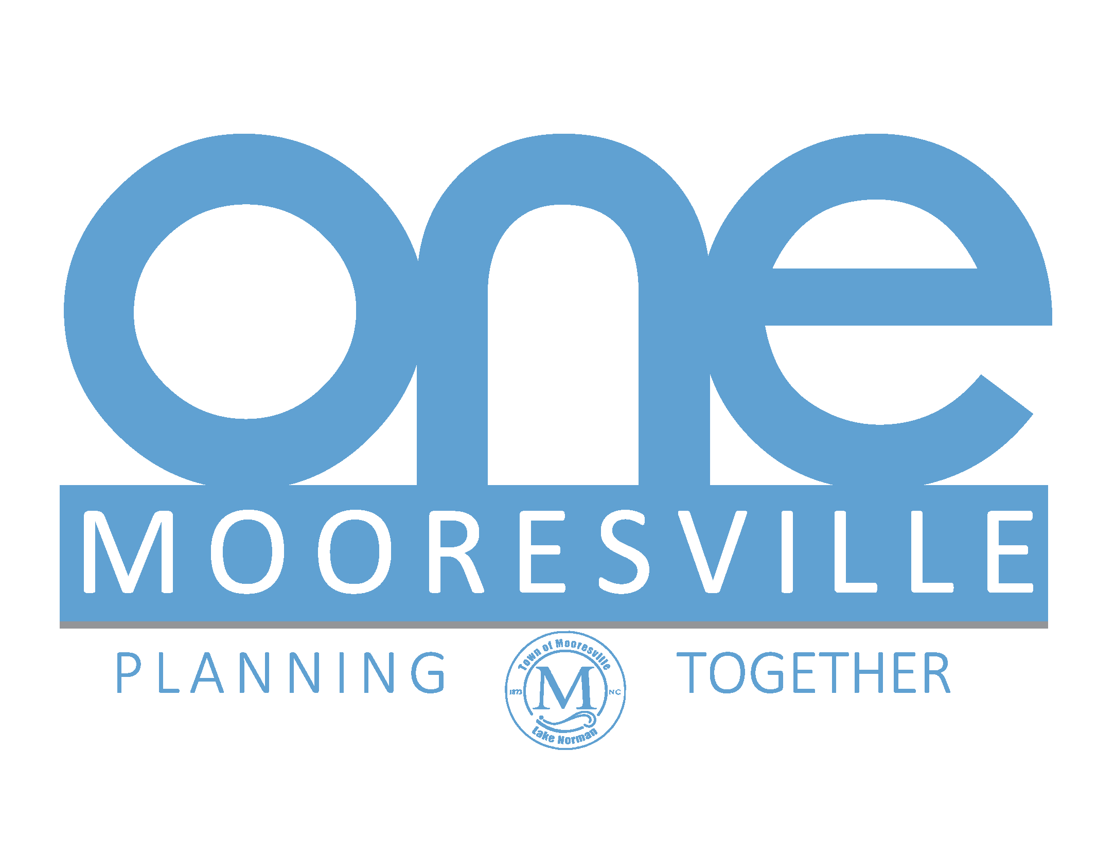 OneMooresville #1:  Survey