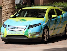 Funding for Electric Vehicles & Charging/Fueling Stations