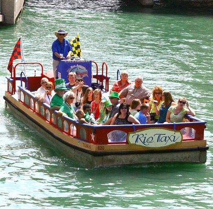 Taxi San Antonio >> River Taxi For Residents Sa Tomorrow By Mindmixer