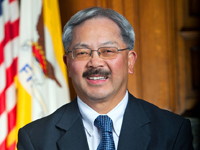 Mayor Lee Voicemail Greeting