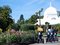VIP Golden Gate Park Segway Tour for Two