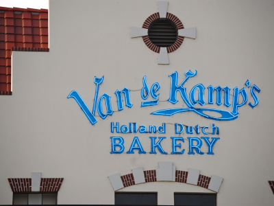 Van De Kamps Bakery