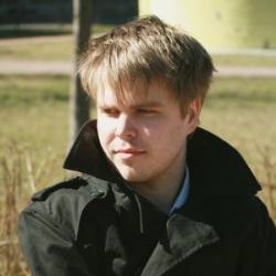 Nikolai G1