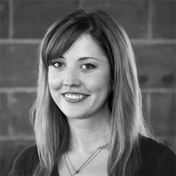Katie Condon, Graphic Designer