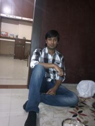 Ritesh U